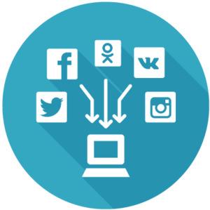 SMM - ведение соц. сетей