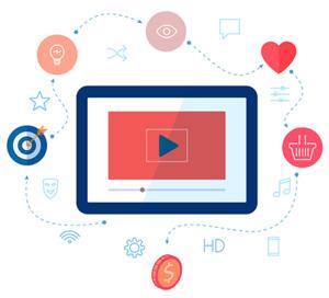 Создание видео рекламы