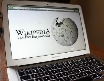 Интернет энциклопедия Википедия